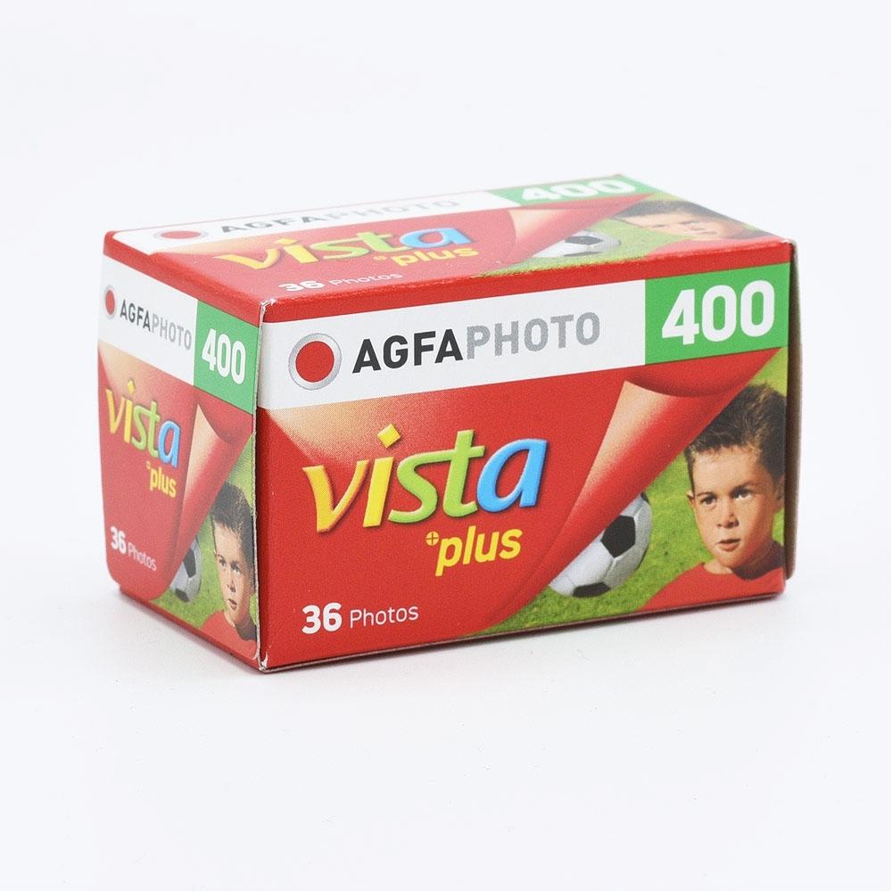 AgfaPhoto Vista Plus 400 135-36