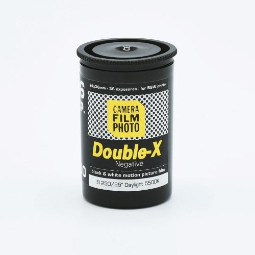 CFP Double-X 200 135-36
