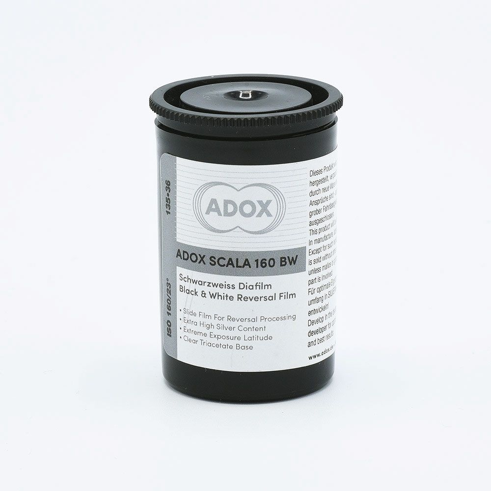 Adox Scala 160 135-36