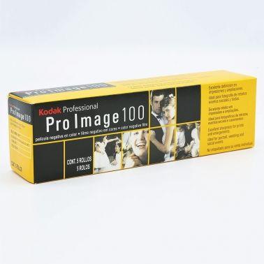 Kodak Pro Image 100 135-36 / 5-pack