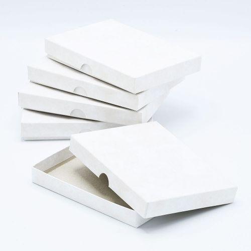 Boîte de rangement pour Film Plan 4x5 INCH - 5-pack