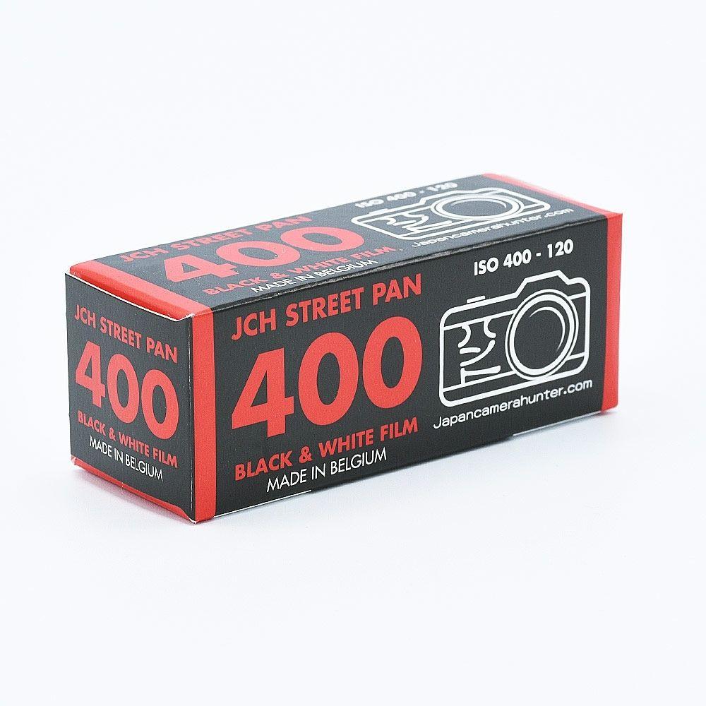 JCH StreetPan 400 120
