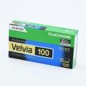Fujichrome Velvia 100 120 / 5-pak