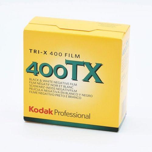 Kodak TRI-X 400 35mm x 30,5m - 01/2019