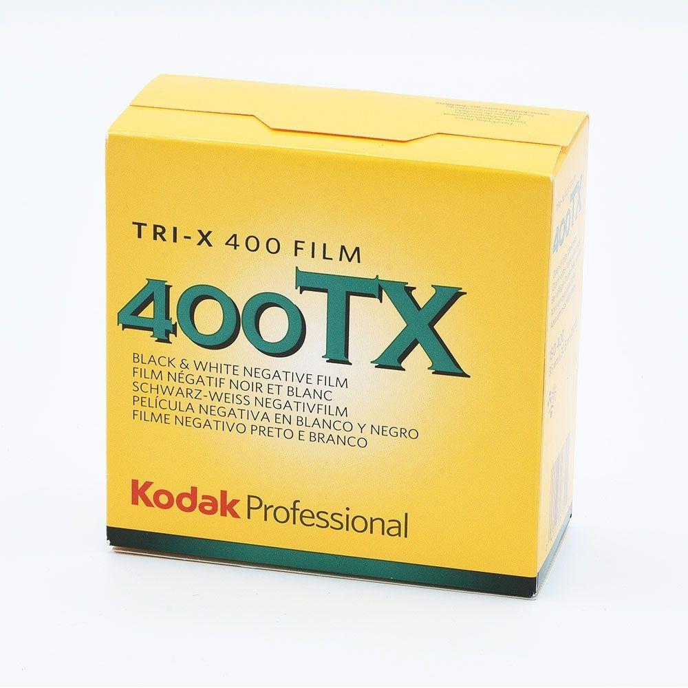 Kodak TRI-X 400 35mm x 30,5m