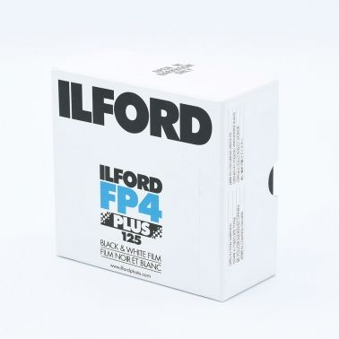 Ilford FP4 Plus 35mm x 17m