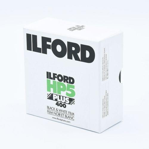 Ilford HP5 Plus 35mm x 17m