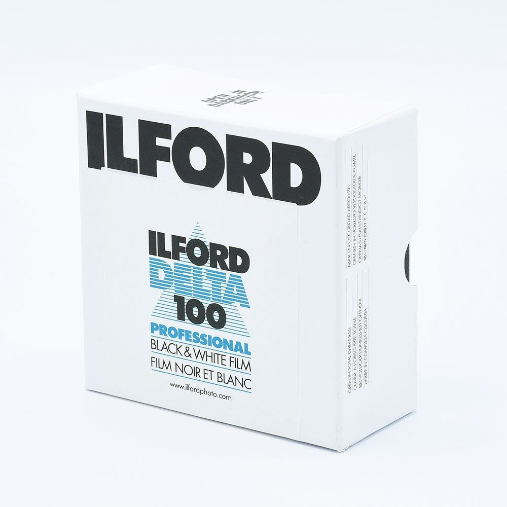 Ilford Delta 100 35mm x 30,5m