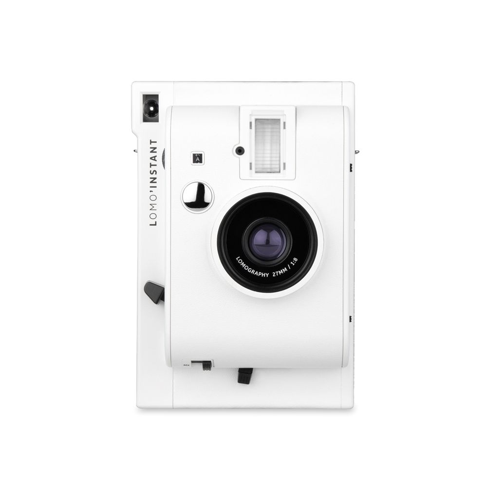 Lomo'Instant - White Edition