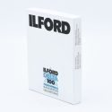 Ilford Delta 100 4x5 INCH / 25 sheets