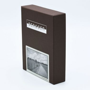 Bergger Pancro 400 4x5 INCH / 50 sheets