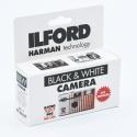 Ilford XP2 Super B&W Wegwerpcamera / 27 opnames