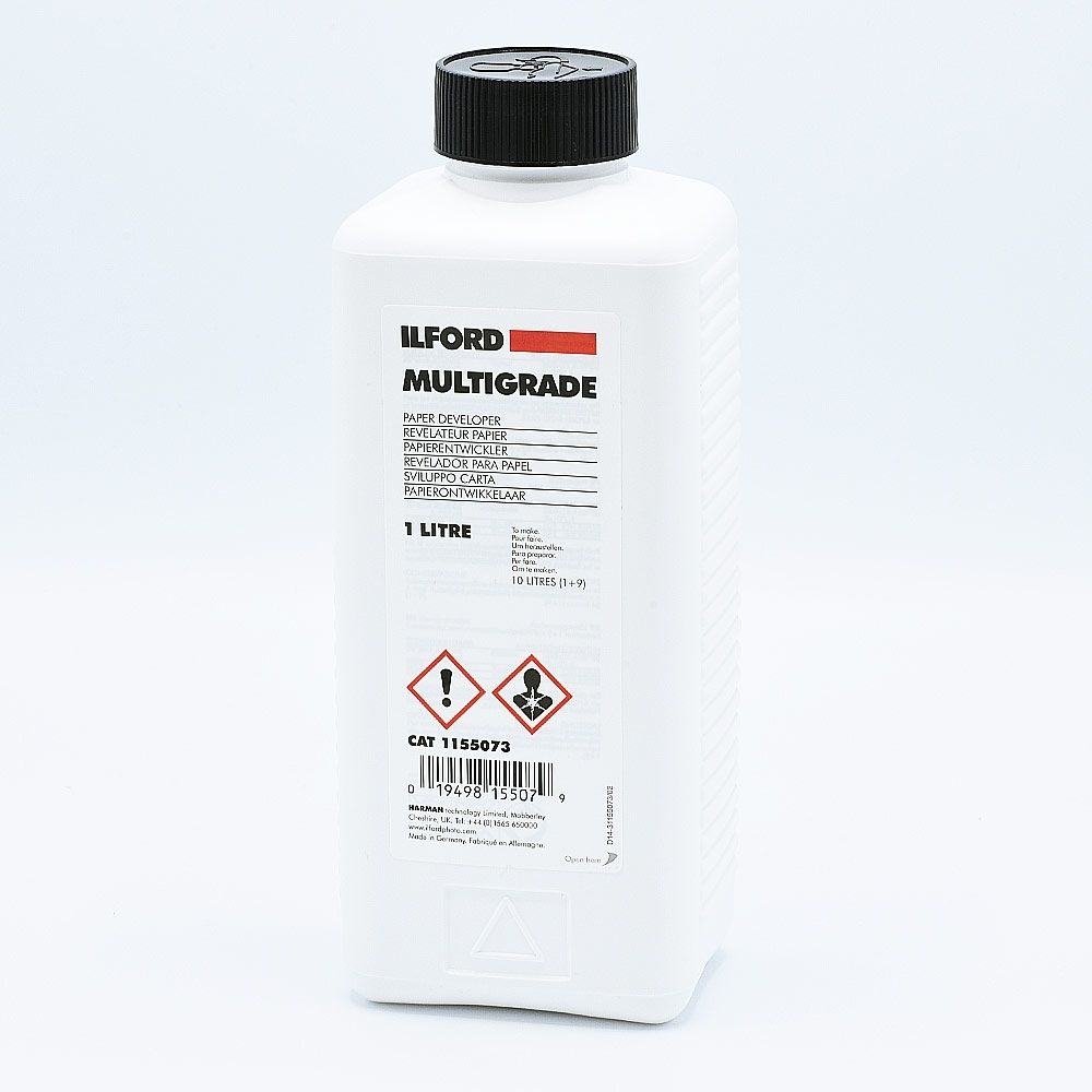 Ilford Multigrade Paper Developer - 1L