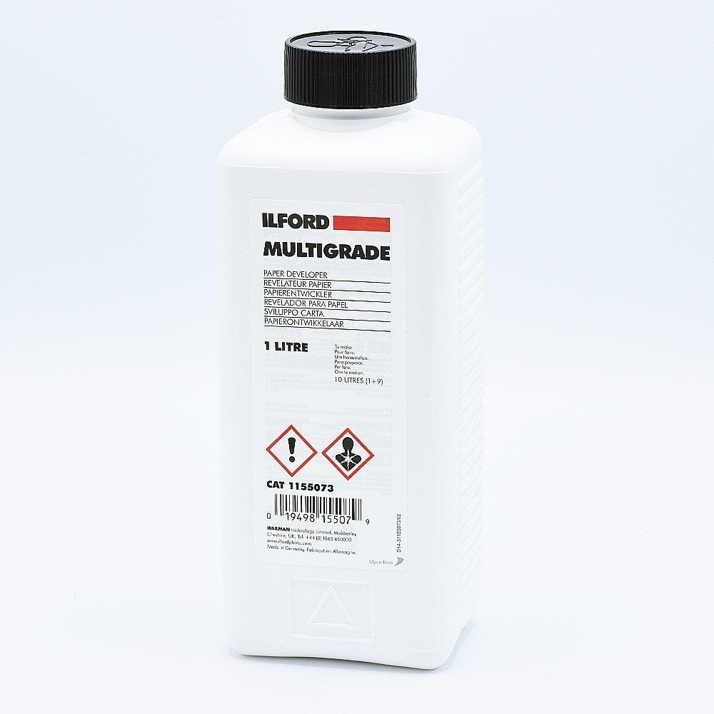 Ilford Multigrade Papierontwikkelaar - 1L