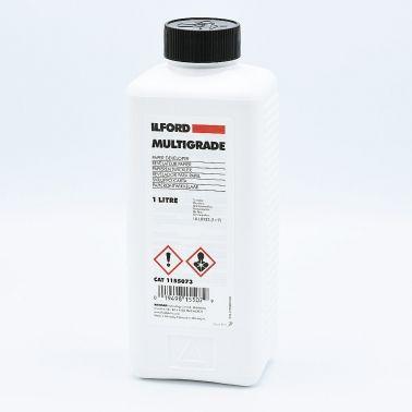 Ilford Multigrade Révélateur Papier - 1L