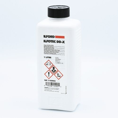Ilford Ilfotec DD-X Film Developer - 1L