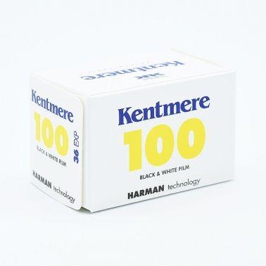 Kentmere 100 135-36