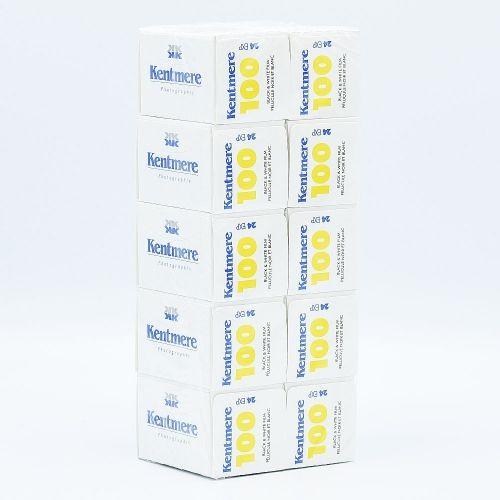 Kentmere 100 135-24 / 10-pack