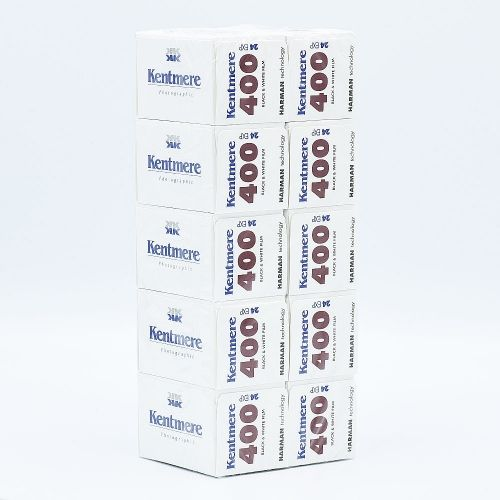 Kentmere 400 135-24 / 10-pack