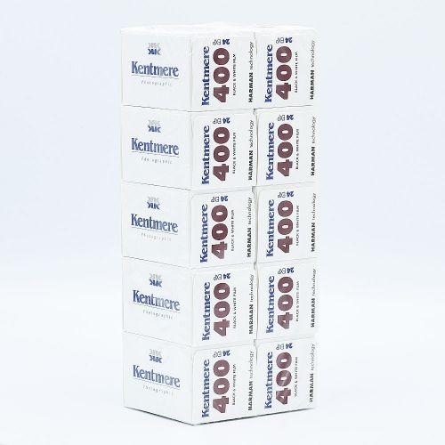 Kentmere 400 135-24 / 10-pack