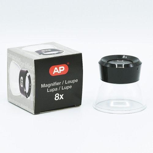 AP Magnifier Loupe - 8x