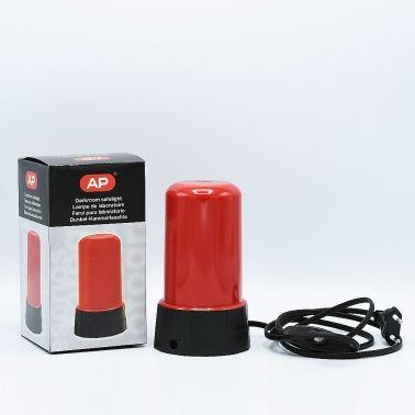 AP Darkroom Safelight - Rouge