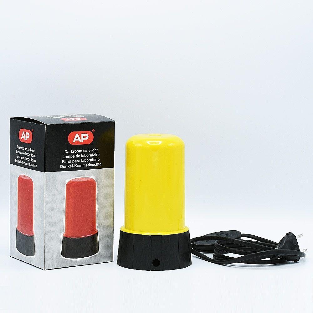 AP Darkroom Safelight - Geel