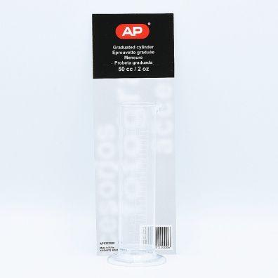 AP Graduated Cylinder - 50ml