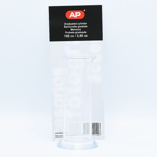 AP Graduated Cylinder - 100ml