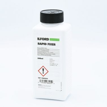 Ilford Rapid Fixer - 500ml