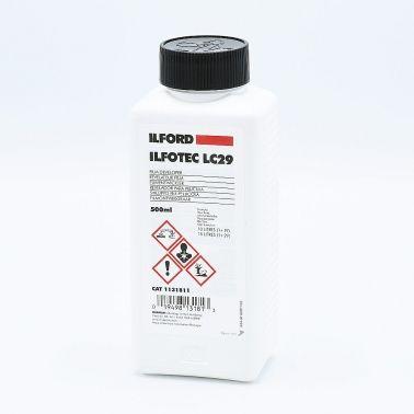 Ilford Ilfotec LC29 Film Developer - 500ml