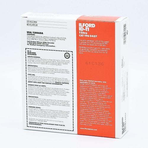 Ilford ID-11 Film Developer - 1L