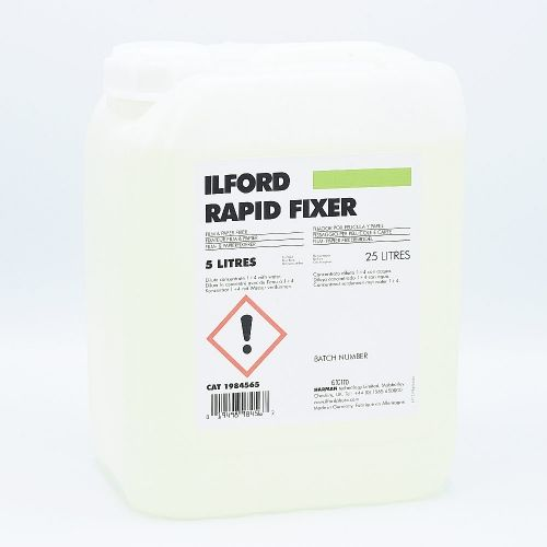 Ilford Rapid Fixer 5L