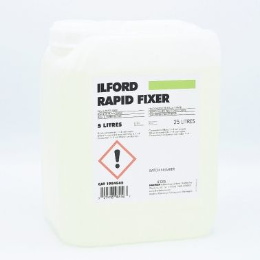 Ilford Rapid Fixer - 5L