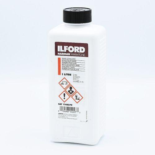 Ilford Harman Warmtone Papierontwikkelaar - 1L