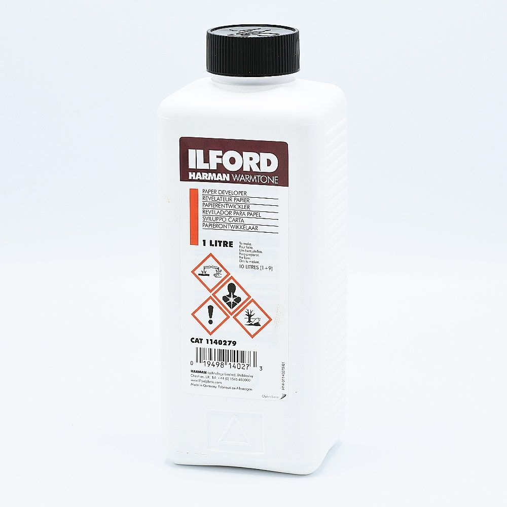 Ilford Harman Warmtone Paper Developer - 1L