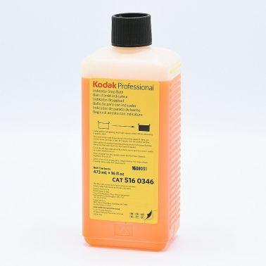 Kodak Indicator Stop Bath - 473ml