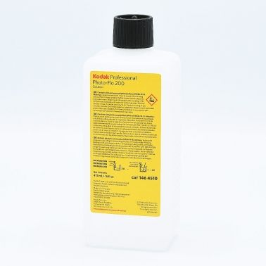 Kodak Photo-Flo 200 Wetting Agent - 473ml