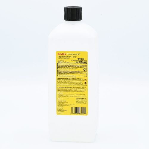 Kodak Rapid Selenium Toner - 946ml
