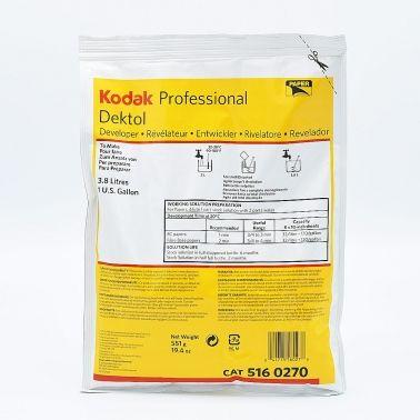 Kodak Dektol Révélateur Papier - 3.8L