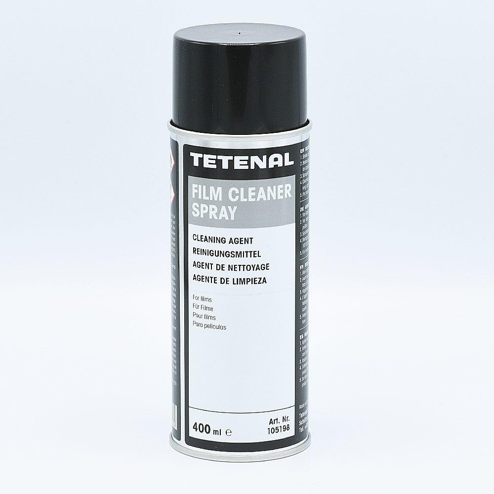 Tetenal Film Cleaner Spray - 400ml