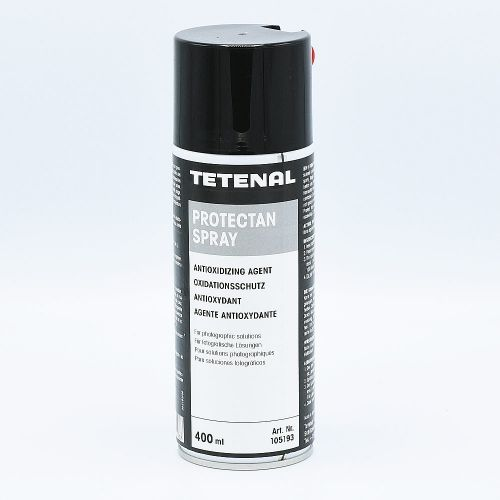 Tetenal Protectan Spray Antioxydant - 400ml