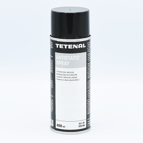 TETENAL ANTISTATIC Spray - 400ml
