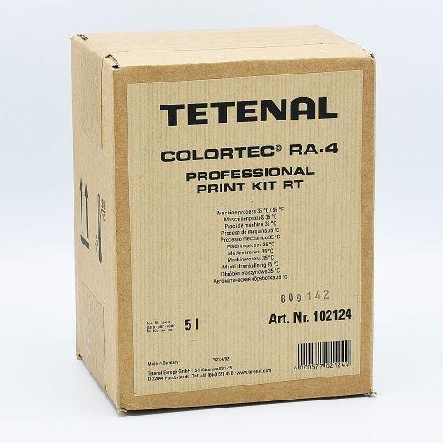 TETENAL Colortec RA-4 Print Kit RT - 5L
