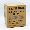 TETENAL Colortec C-41 Negative Rapid KIT - 2.5L