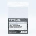 Tetenal Optische Microvezel Reinigingsdoek / Wit - 20x25cm