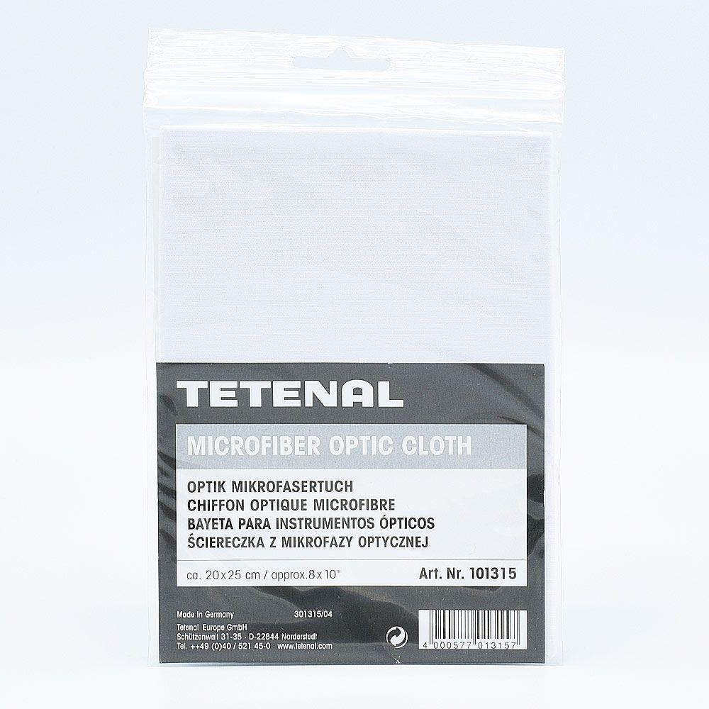 Tetenal Tissu Microfibre Optique / Blanc - 20x25cm