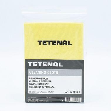 Tetenal Zachte Reinigingsdoek / Geel - 30x35cm