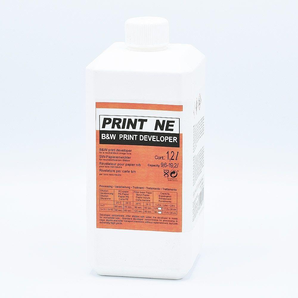 Compard Print NE Paper Developer (Agfa Neutol) - 1.2L