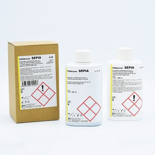 Fomatoner Sepia - 2 x 250ml